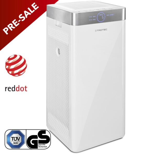 Design Air Cleaner AirgoClean® 200 E