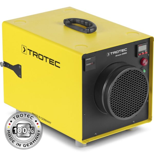 Ozone Generator Airozon® 20000