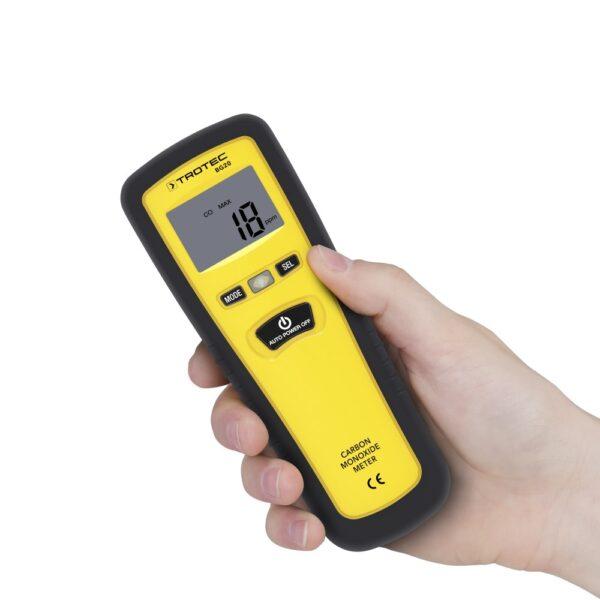 BG20 Carbon Monoxide Meter