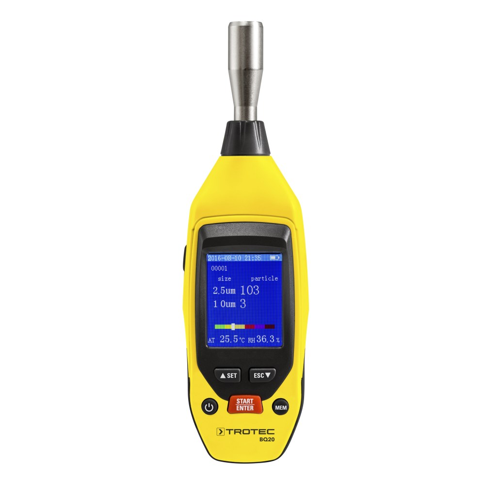Eco Industries BQ20 Mini Particle Measuring Device (1)