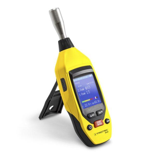 BQ20 Mini Particle Measuring Device