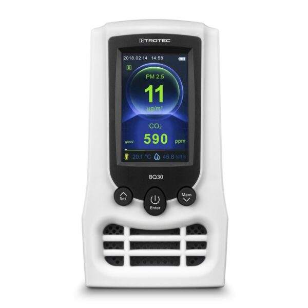 BQ30 Particle Counter