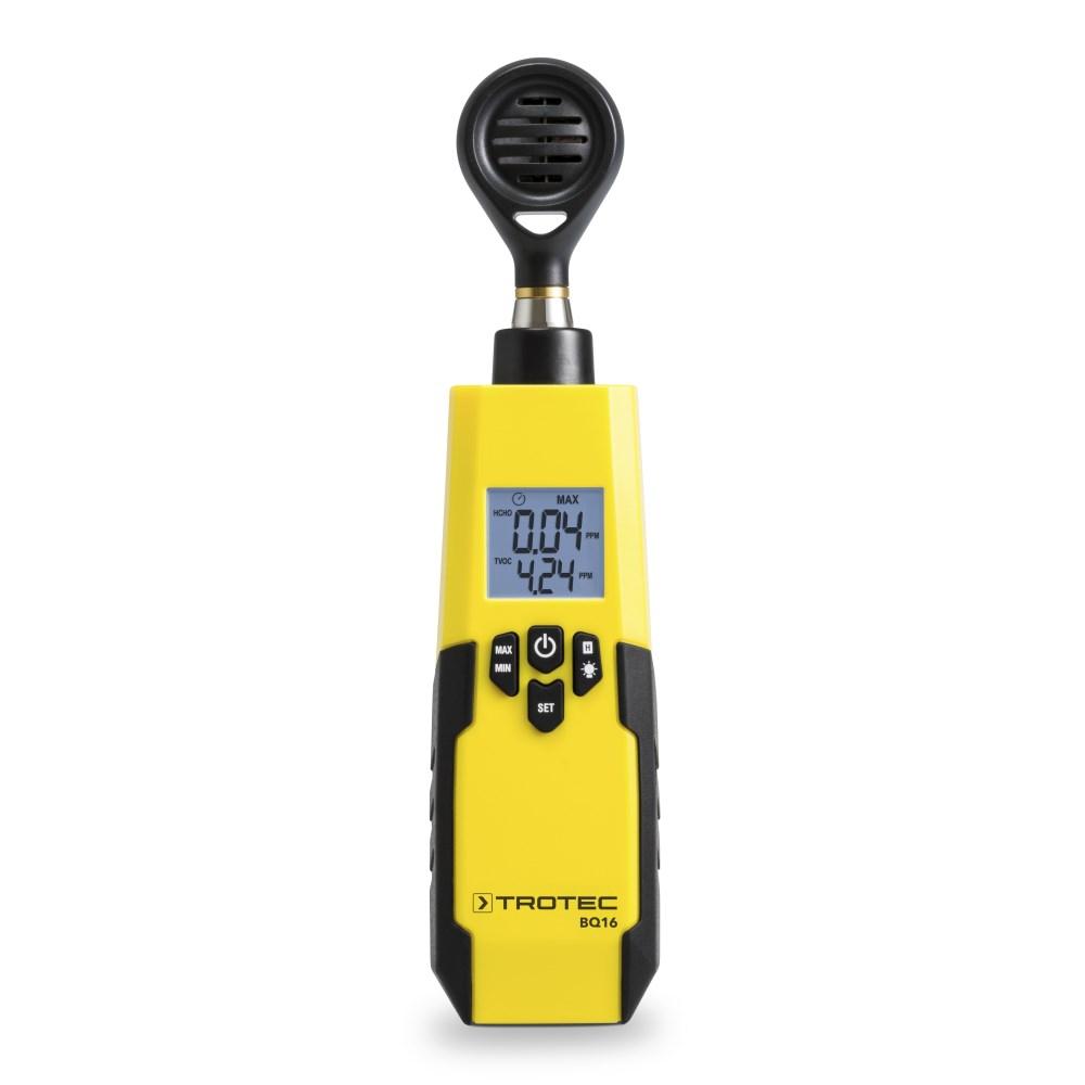 Eco Industries HCHO TVOC measuring device BQ16 (1)