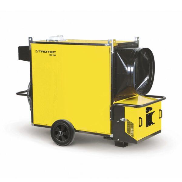 IDS 900 Indirect Heater