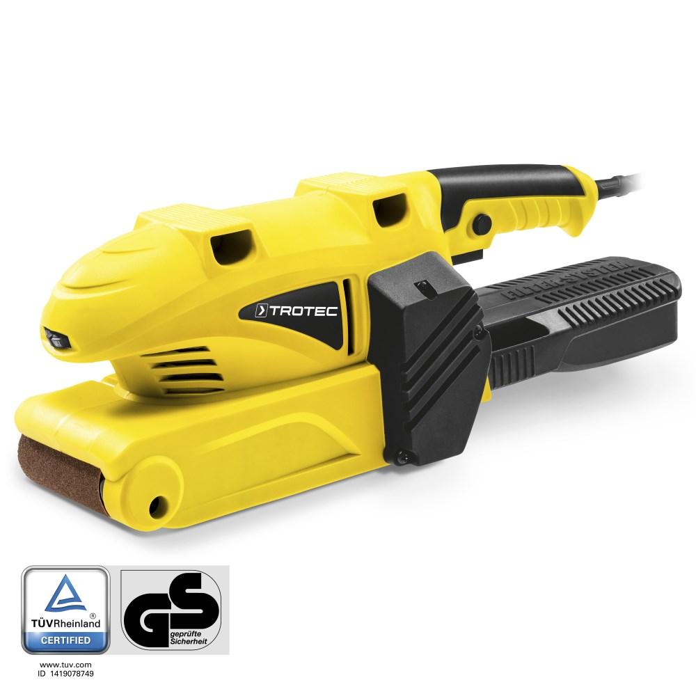 Eco Industries PBSS 10-600 Belt Sander (6)