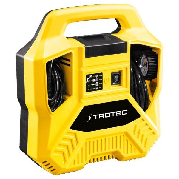 Compressor PCPS 10-1100