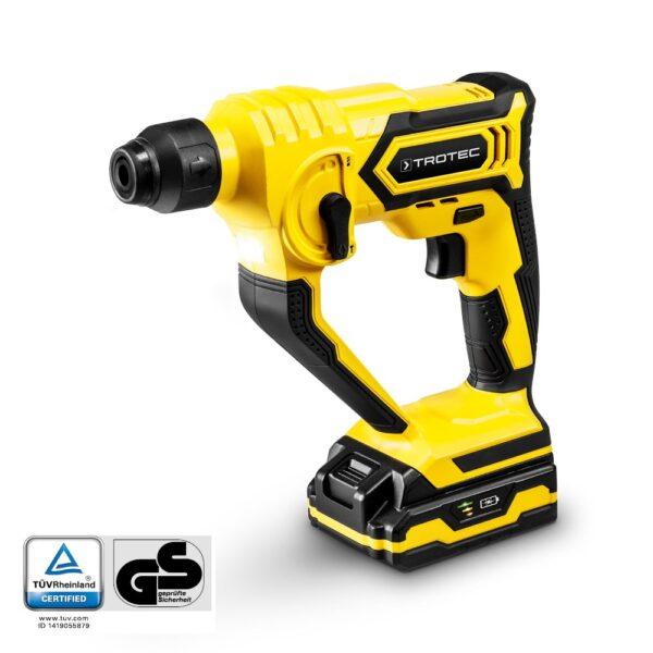 Cordless Hammer Drill PRDS 10-20V