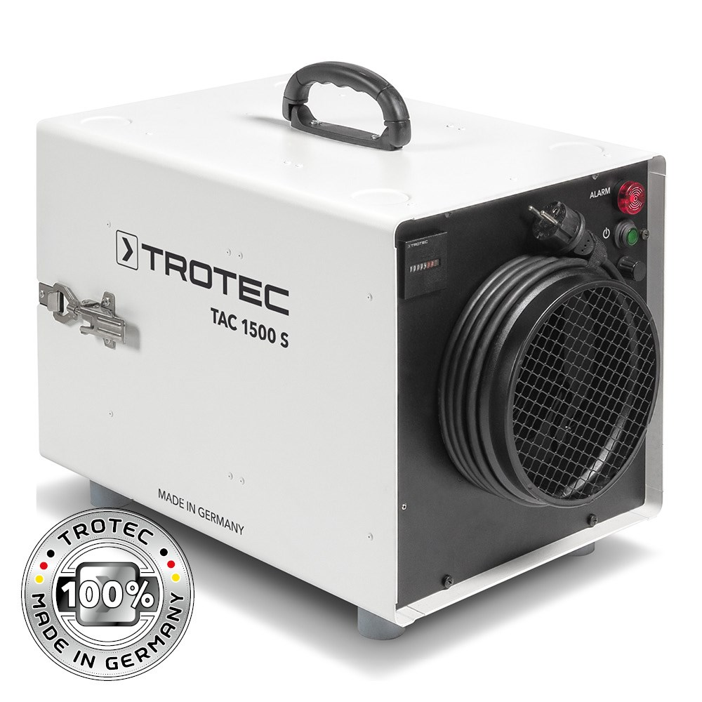 Eco Industries TAC 1500 S (5)