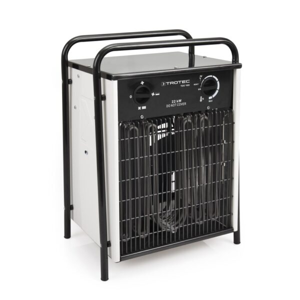 TDS 100 Electric Fan Heater