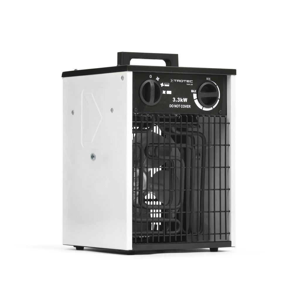 Eco Industries TDS 20 Electric Fan Heater