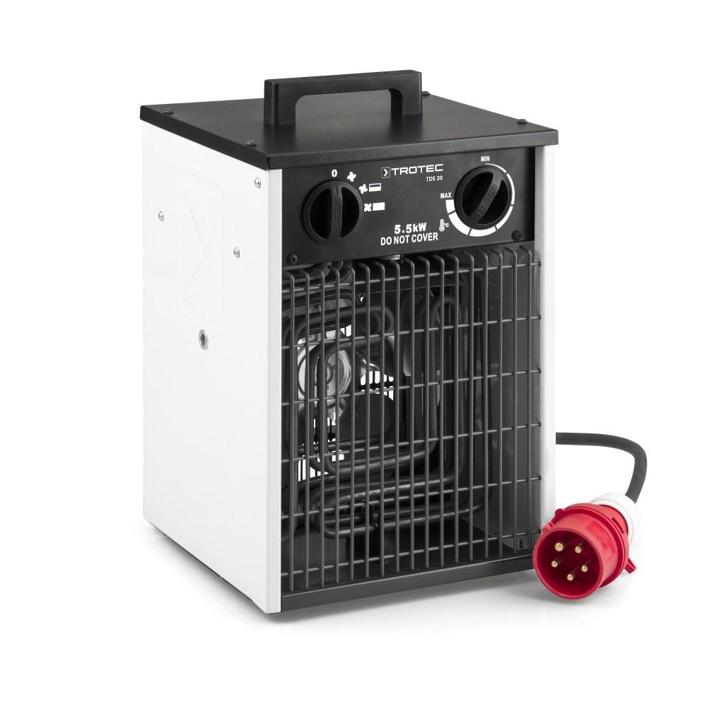 Eco Industries TDS 30 Electric Fan Heater (1)