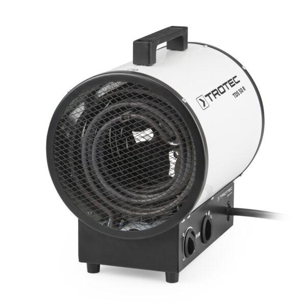 TDS 50 R Electric Fan Heater