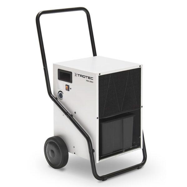 TTK 170 S Commercial Dehumidifier
