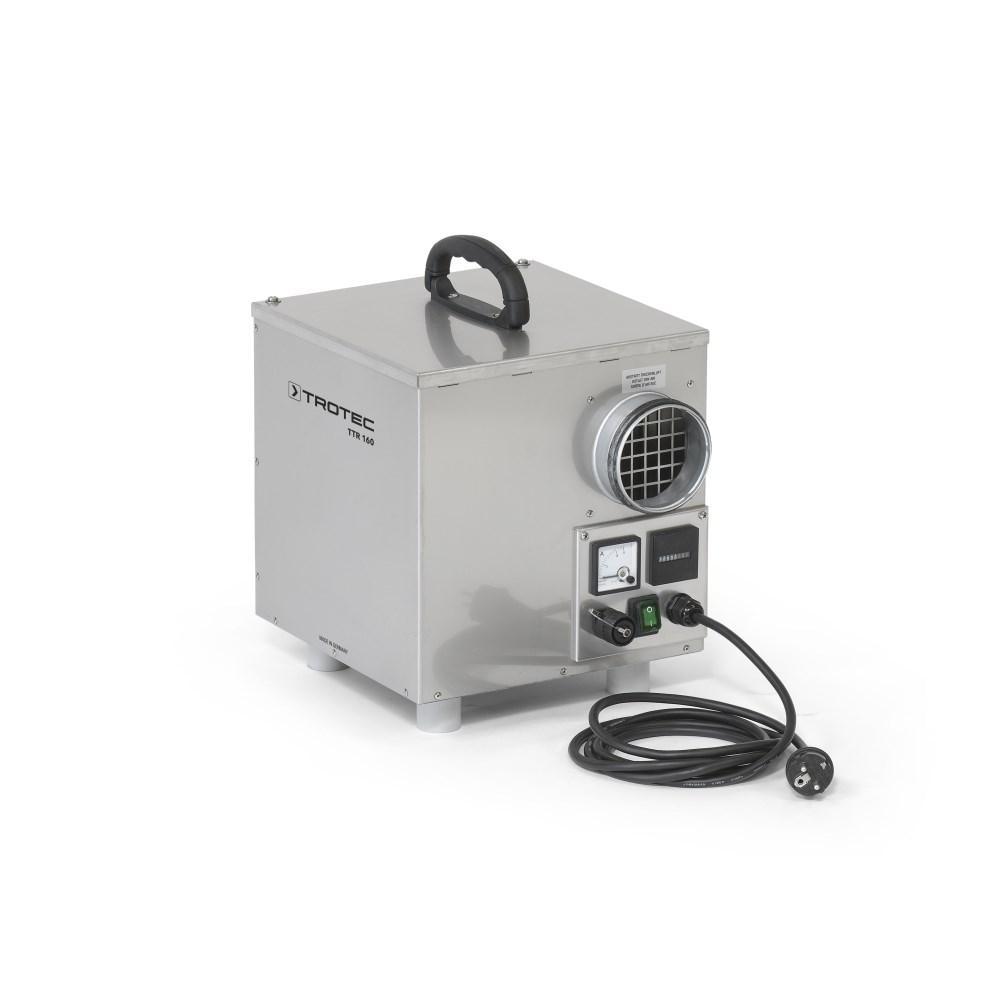 Eco Industries TTR 160 (5)