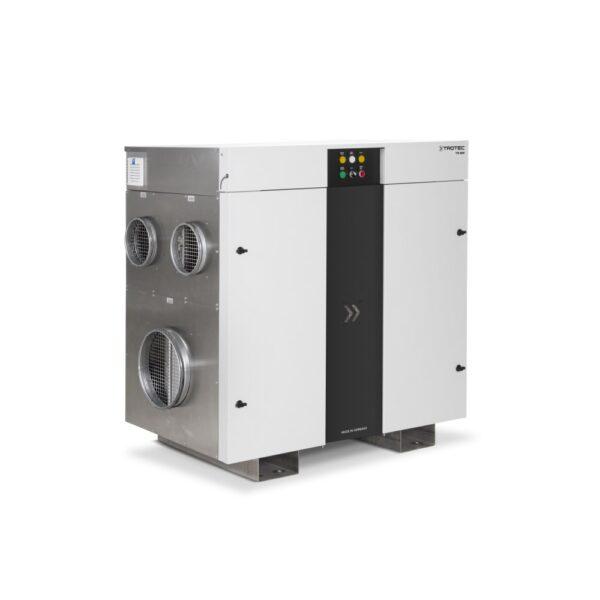 TTR 2800 Desiccant Dehumidifier