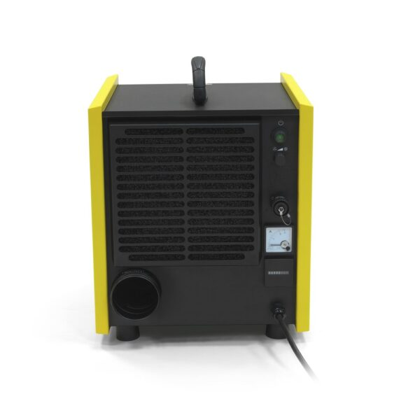 TTR 400 Desiccant Dehumidifier