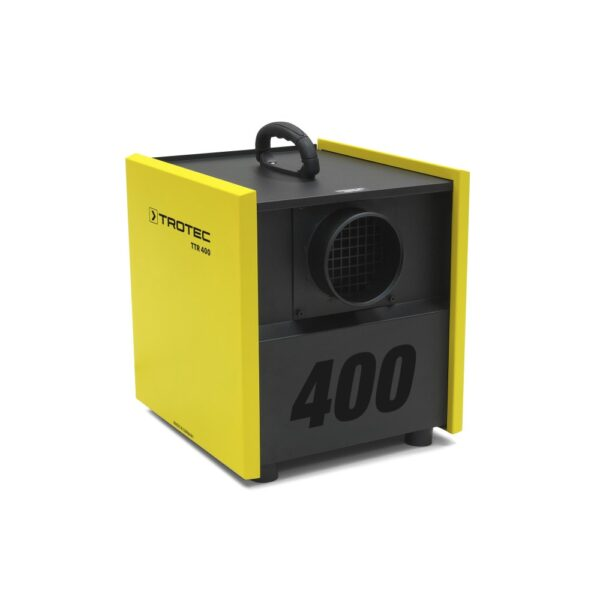TTR 400 D Desiccant Dehumidifier