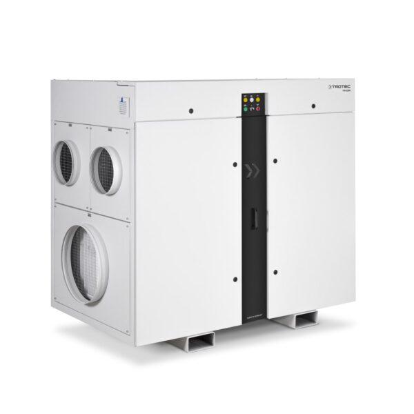 TTR 5200 Desiccant Dehumidifier