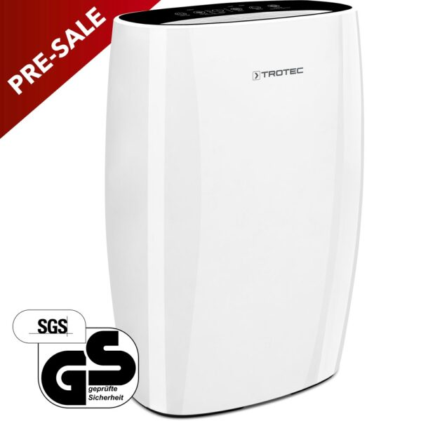 Design Air Cleaner AirgoClean 150 E