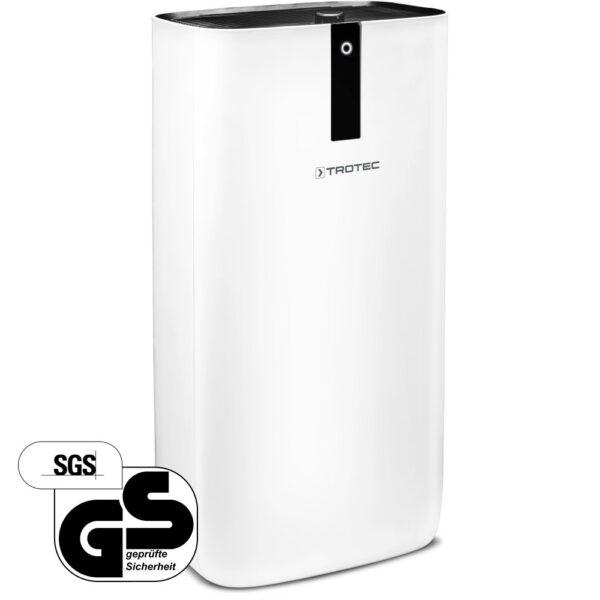 Design Air cleaner AirgoClean 15 E