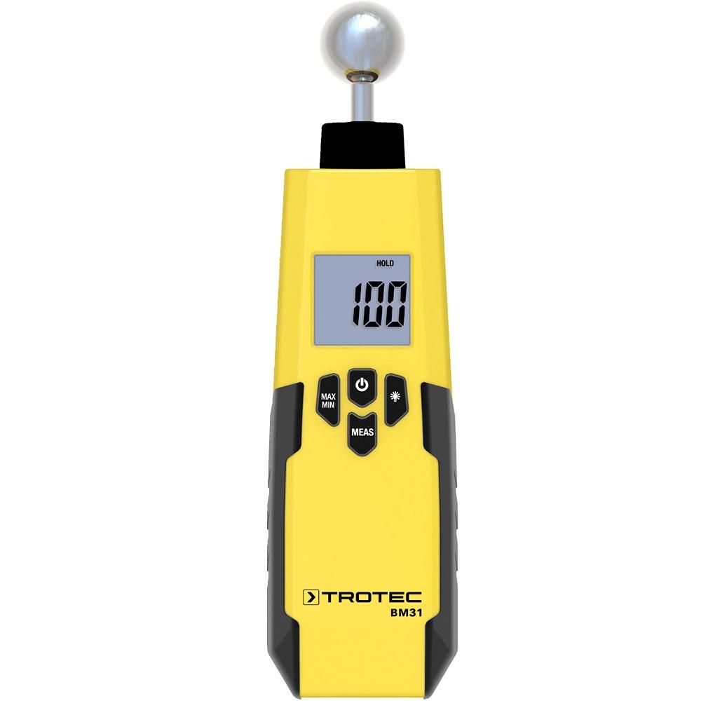 EcoIndustries BM31 Moisture Meter (3)