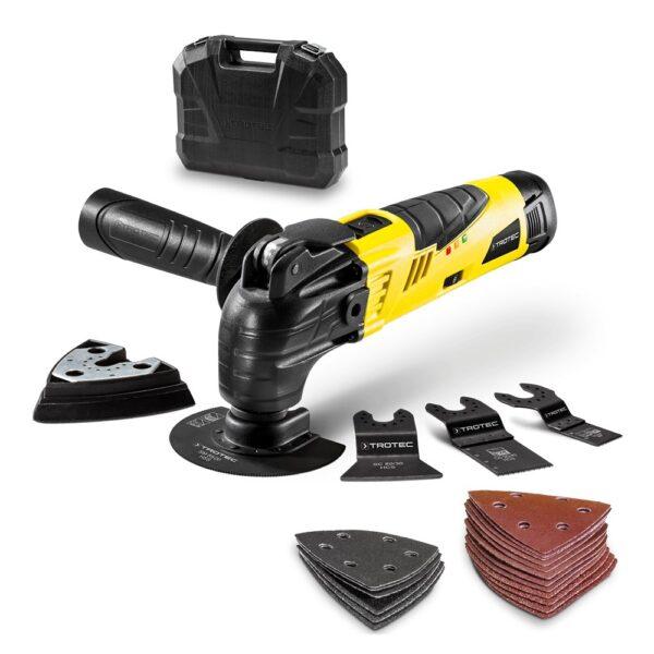 Cordless Multi-Function Tool PMTS 10-12V