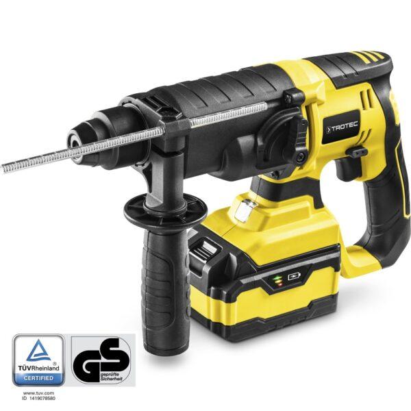 Cordless hammer drill PRDS 20-20V
