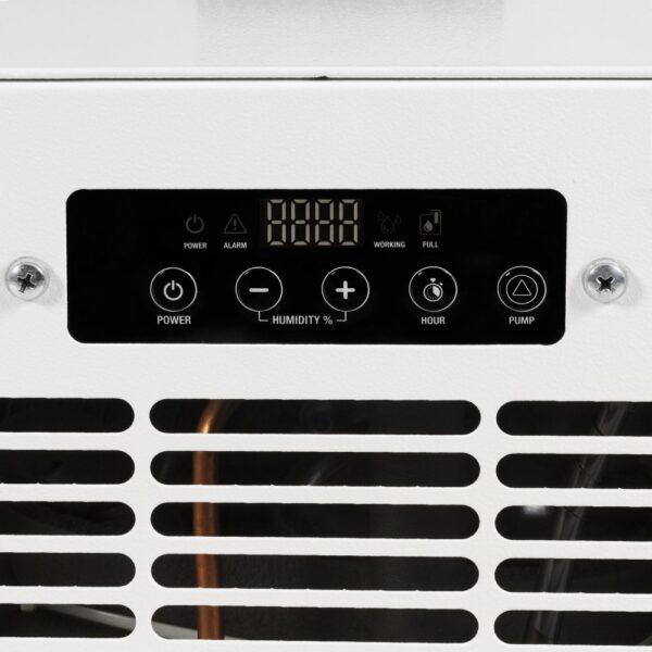 DH 65 S Industrial Dehumidifier
