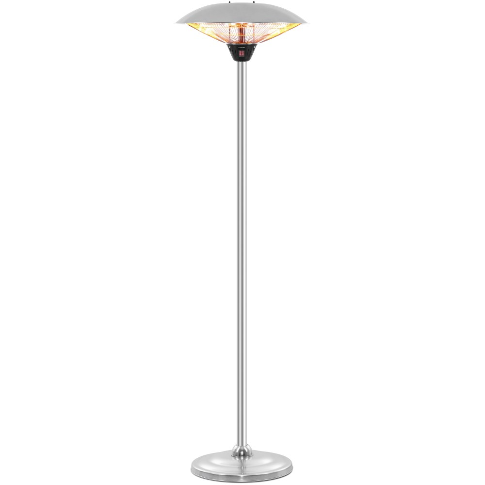 EcoIndustries Design-standing radiant heater IRS 2520 (1)