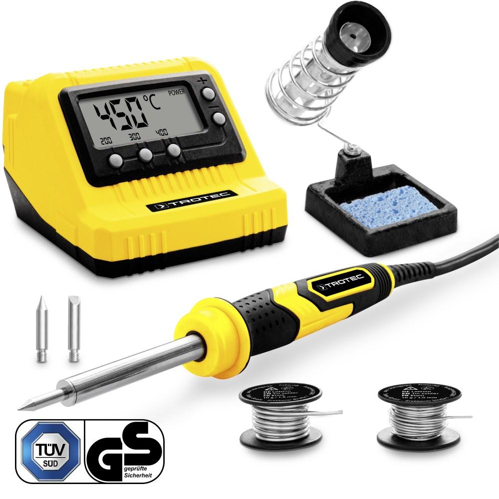 EcoIndustries Digital soldering station PSIS 10-230V (1)