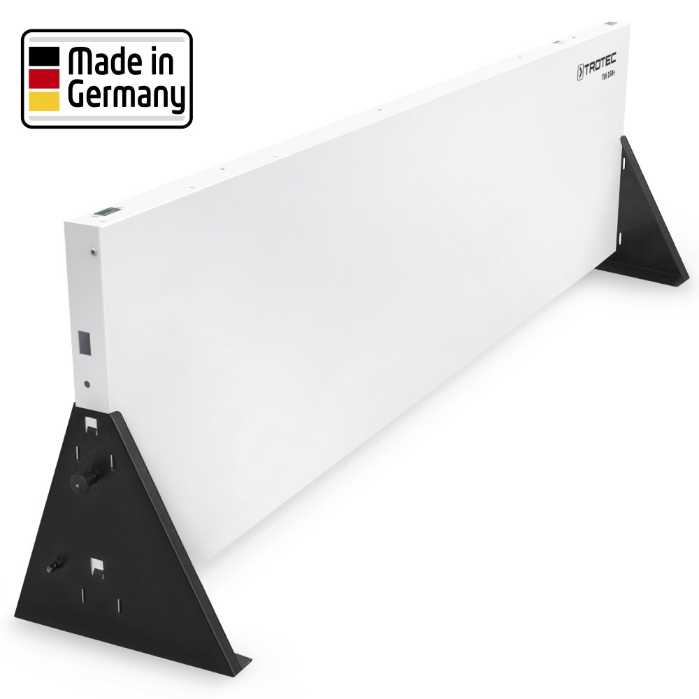 EcoIndustries Infrared Heating Panel TIH 350+ (5)