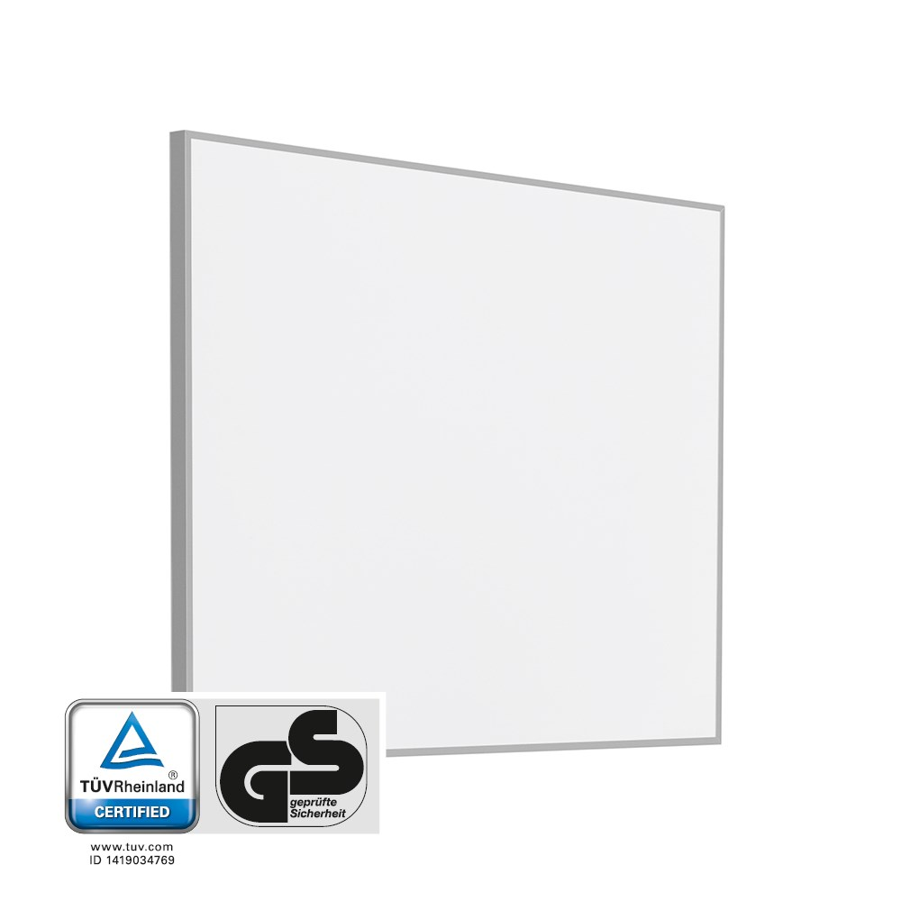 EcoIndustries Infrared Heating Panel TIH 400 S (4)