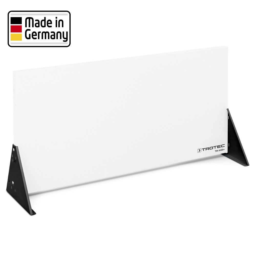 EcoIndustries Infrared Heating Panel TIH 650+ (1)