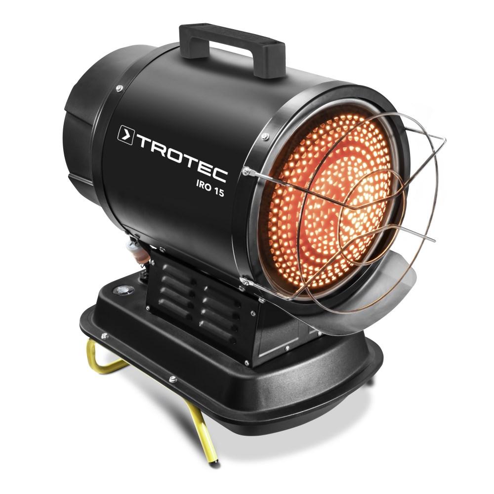 EcoIndustries Infrared oil heater IRO 15 (1)