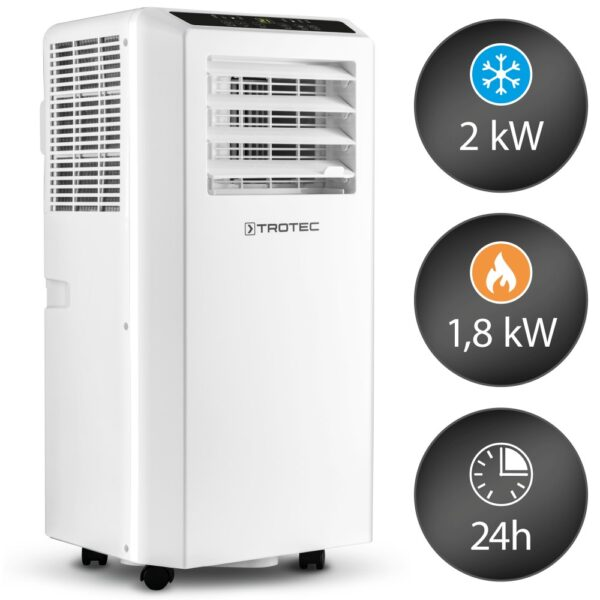 Local Air Conditioner PAC 2010 SH