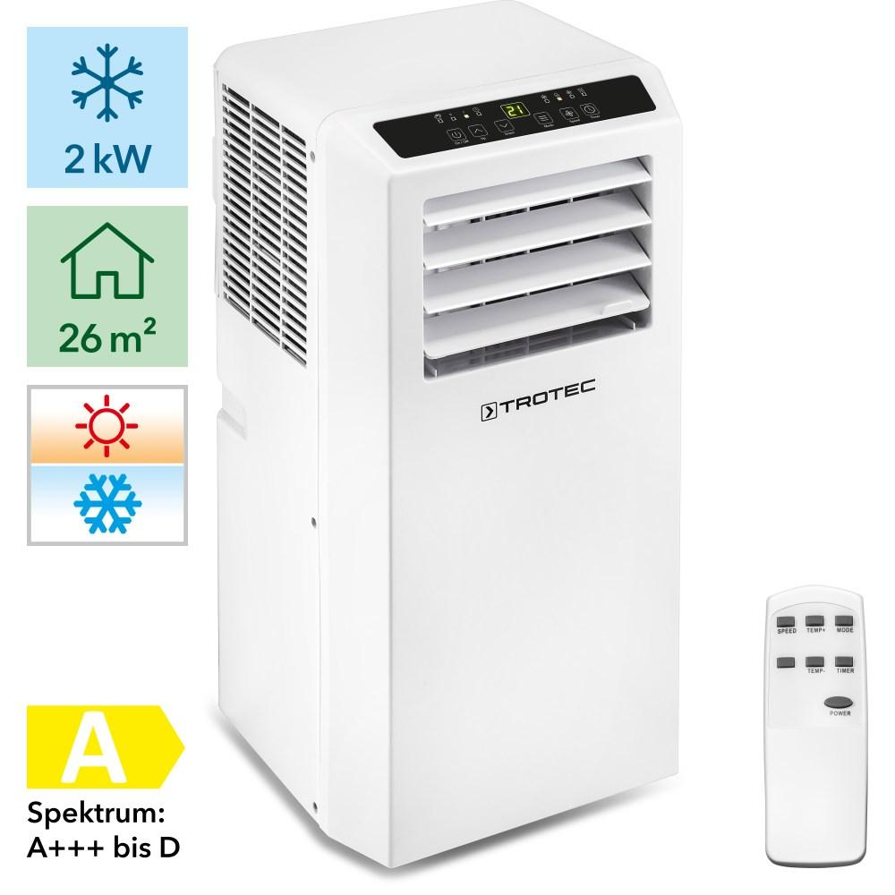 EcoIndustries Local Air Conditioner PAC 2010 SH (5)