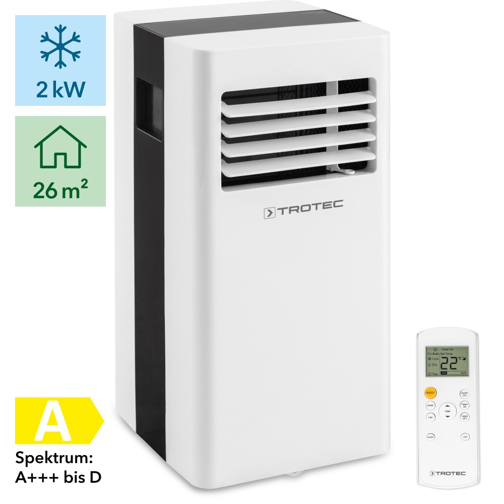 EcoIndustries Local Air Conditioning PAC 2100 X (5)