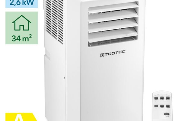 EcoIndustries Local air conditioner PAC 2610 S (1)