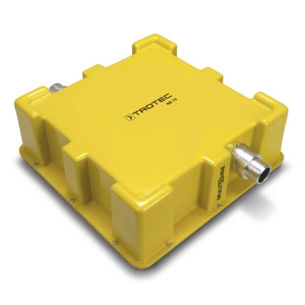 NR 19 MultiQube Sound Suppressor