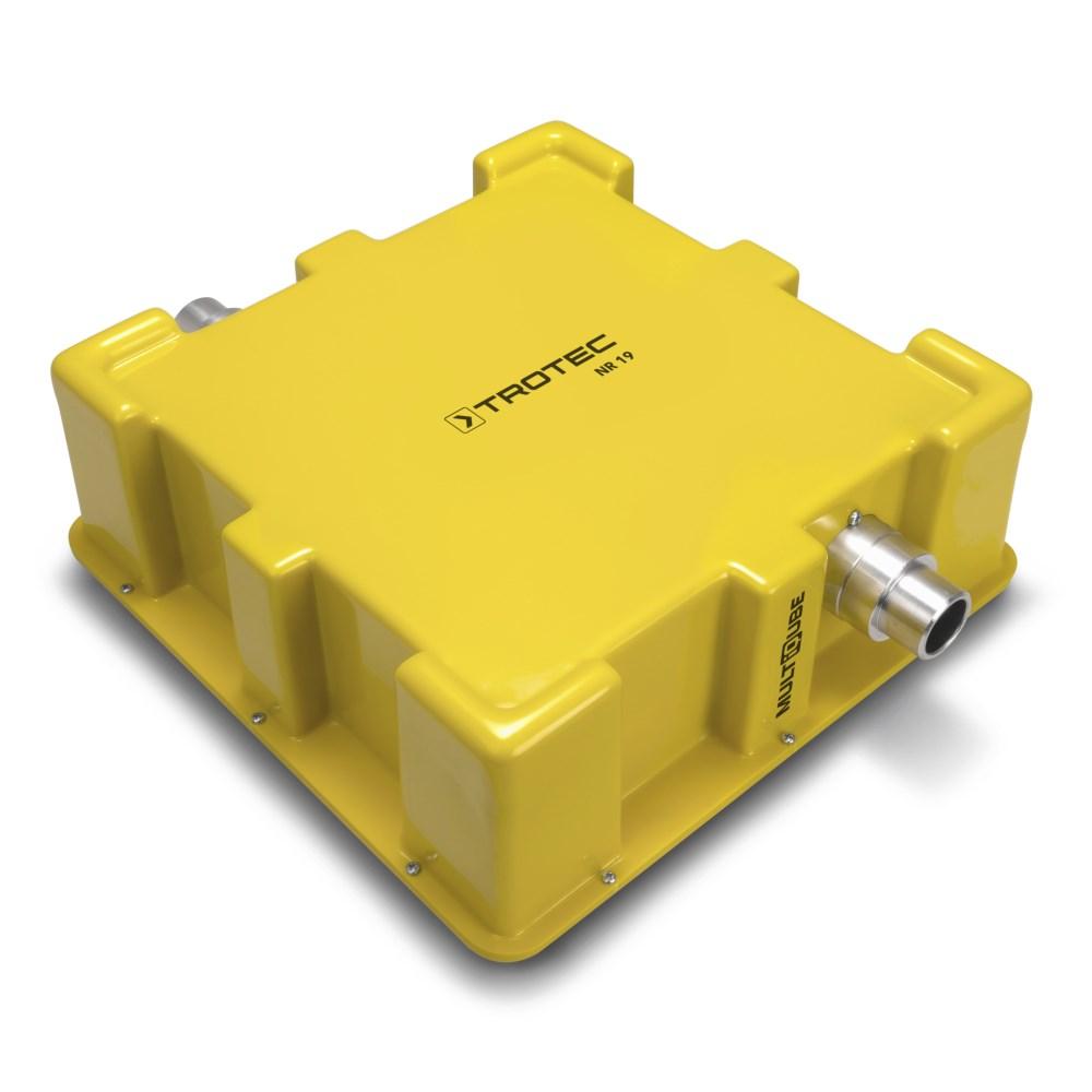 EcoIndustries NR 19 MultiQube Sound Suppressor (1)