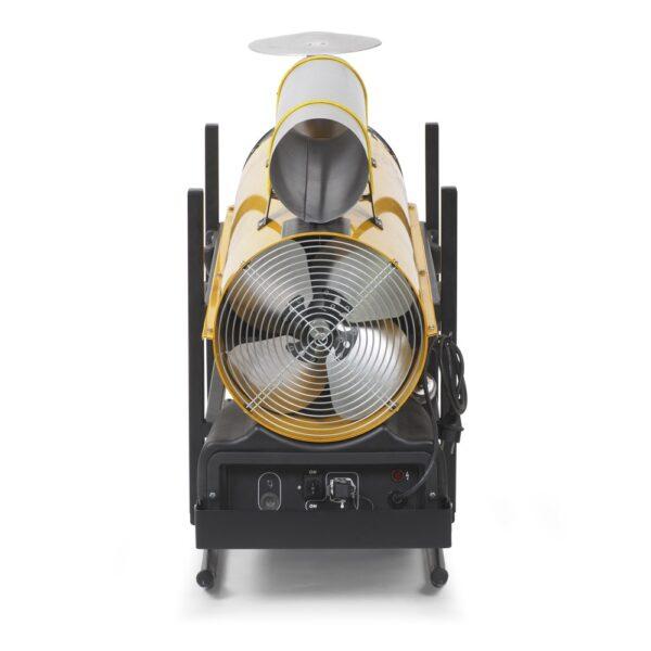 Oil heater IDS 30 F