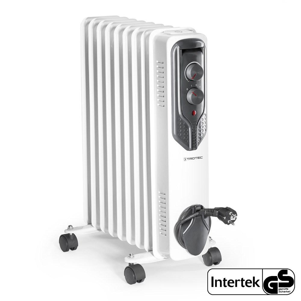 EcoIndustries Oil radiator TRH 20 E (5)