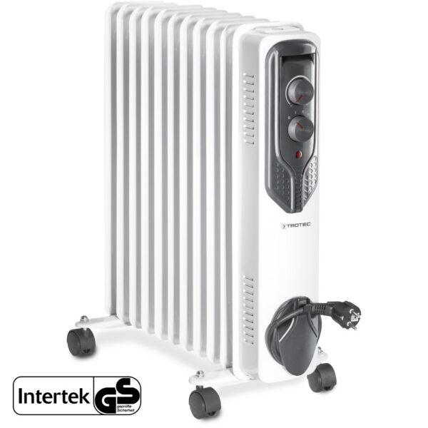 Oil radiator TRH 21 E