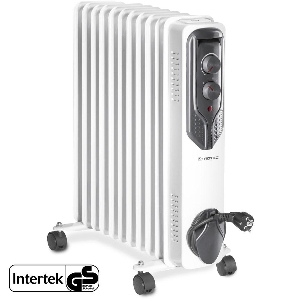 EcoIndustries Oil radiator TRH 21 E (6)