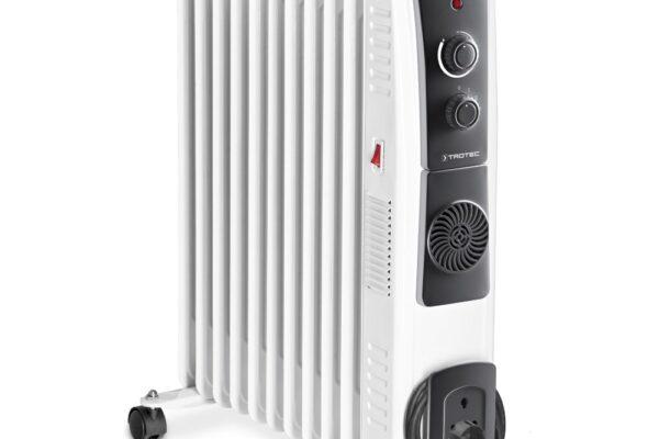 EcoIndustries Oil radiator TRH 23 E (6)