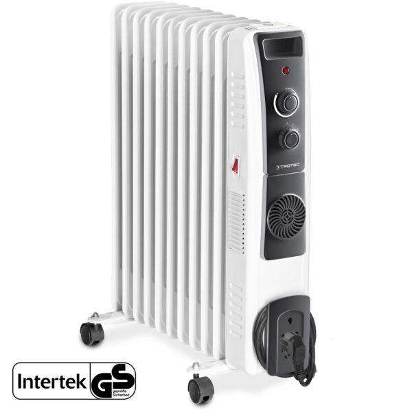 Oil radiator TRH 23 E