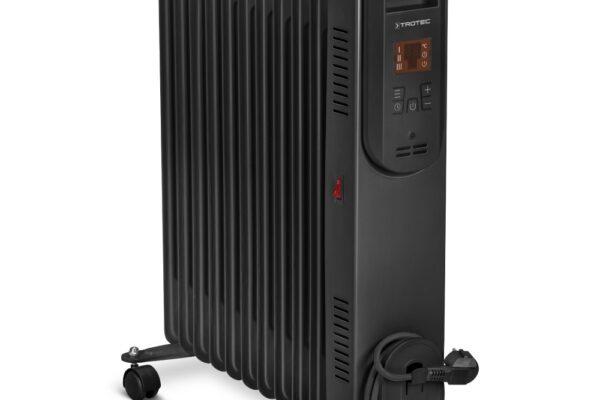 EcoIndustries Oil radiator TRH 25 E (1)