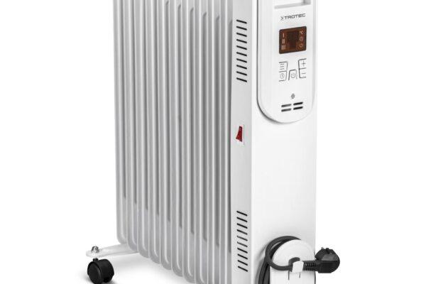 EcoIndustries Oil radiator TRH 26 E (6)
