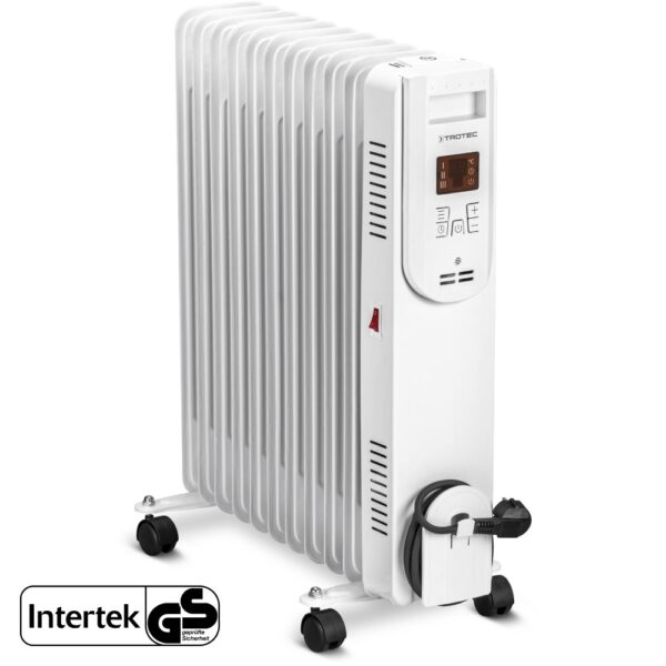Oil radiator TRH 26 E