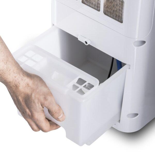 Air cooler PAE 21